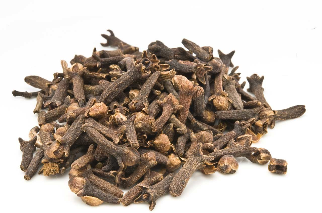 Clove or Laung