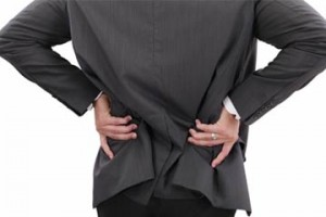 How Do I Prevent Low Back Pain?