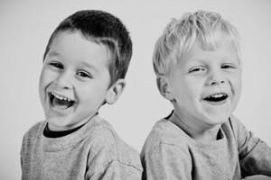 Laughing-Kids