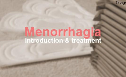 Menorrhagia—When Crimson Wave Is Too Crimson