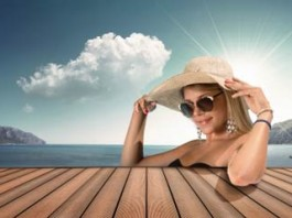 How To Keep Your Skin Safe In The Summer Heat