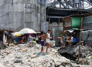 Poor-Sanitation-Slums