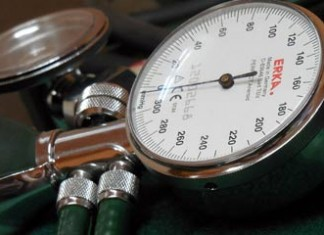 What is hypertension and how to deal with it