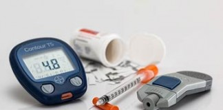 10 Tips for Staying Healthy with Type 1 and Type 2 Diabetes