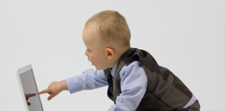 Want to keep your kids away from tabs & smartphones