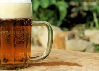 Moderate Amounts of Beer Improves Heart Health