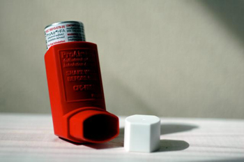 All that you need to know about Asthma in Children