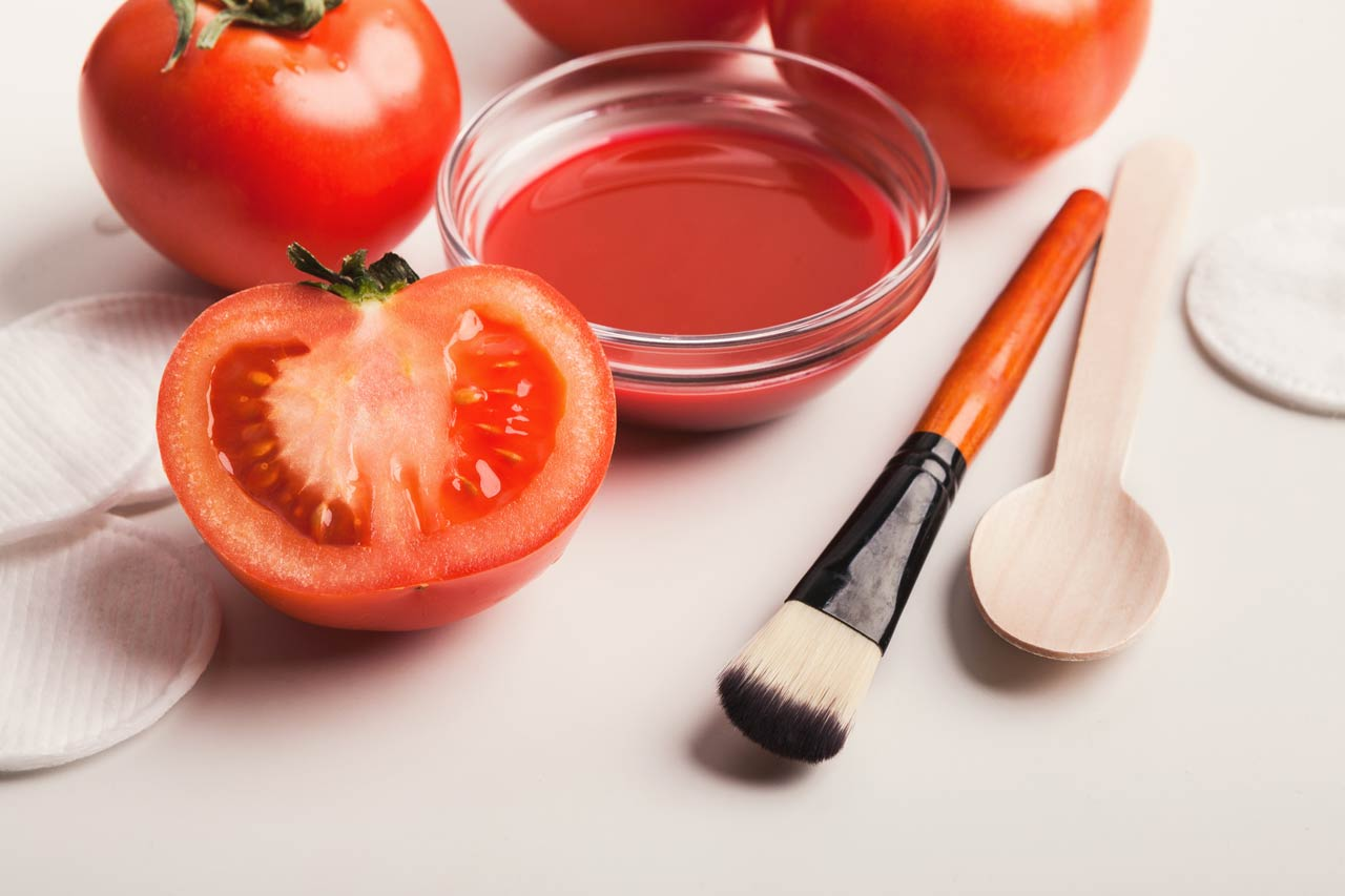 5 Home-made Remedies For Beautiful Skin 2