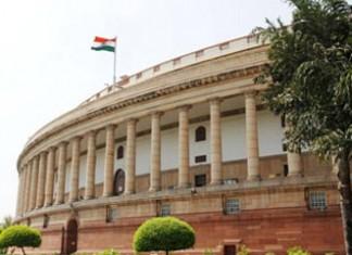 sansad-bhavan-politics-india