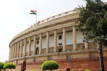 sansad-bhavan-politics-india