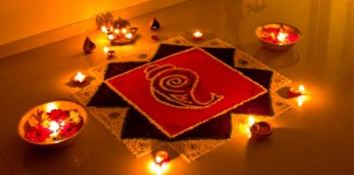 7 Tips To Celebrate a Nature Friendly Healthy Diwali