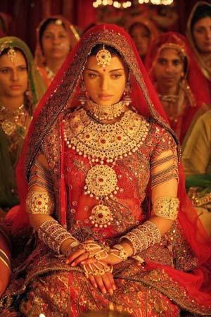 Aishwarya Rai Bacchan