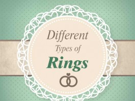 Different Types of Rings