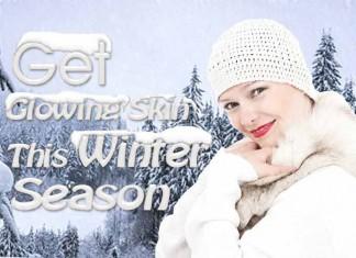 get-glowing-skin-during-winter