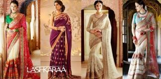 bridal-saree