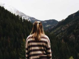 Alone-Girl-with-Nature
