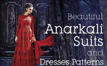 Beautiful Anarkali Suits
