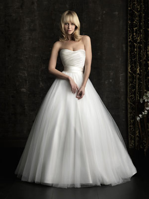 Classic Ball Gown