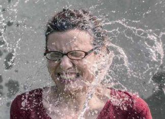 Face Splash