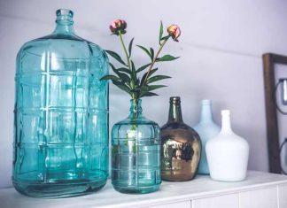Flowers-in-bottle
