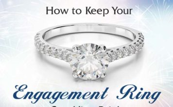 How-To-Keep-Your-Engagement-Ring-Sparkling-Bright