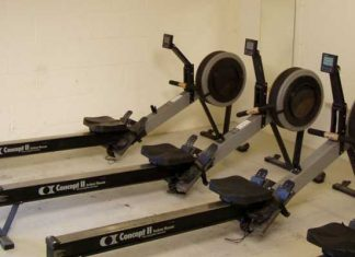 Indoor-Rowing-Machine