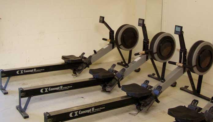 Indoor-Rowing-Machine