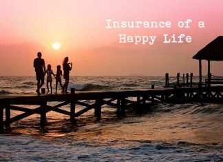 Insurance-of-a-happy-life