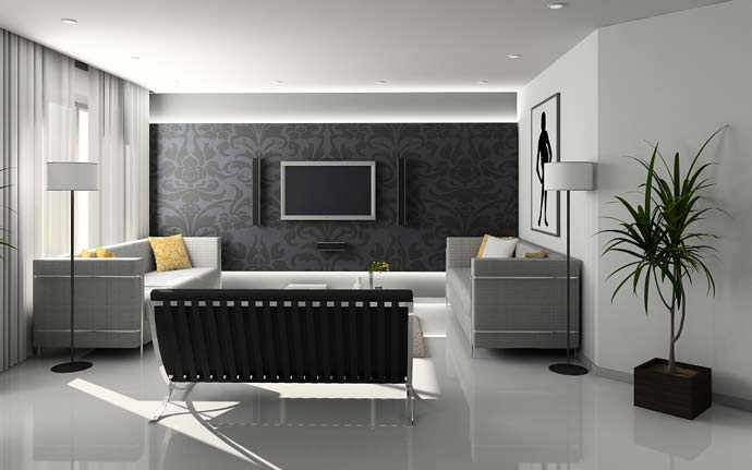 Cost Effective And Easy Ways For Home Interior Decoration Zigverve
