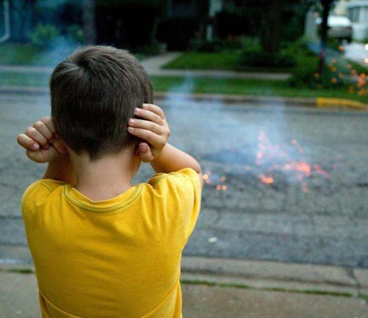Loud Noise Pollution