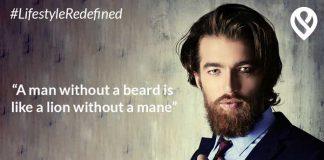 Quick-Beard-Guide