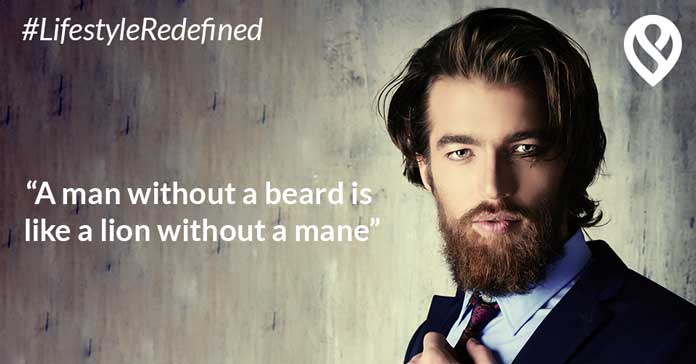 Quick-Beard-Guide