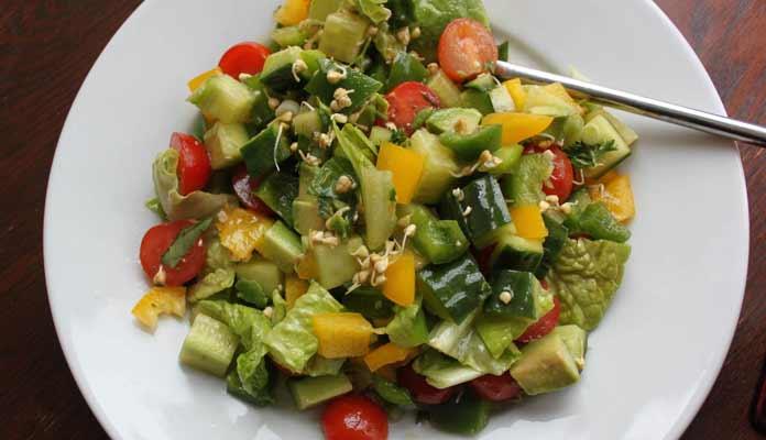 Salads-or-Raw-veggies
