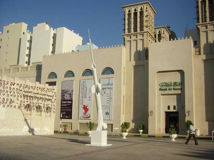 Best Tourist Destination In The Uae Zigverve