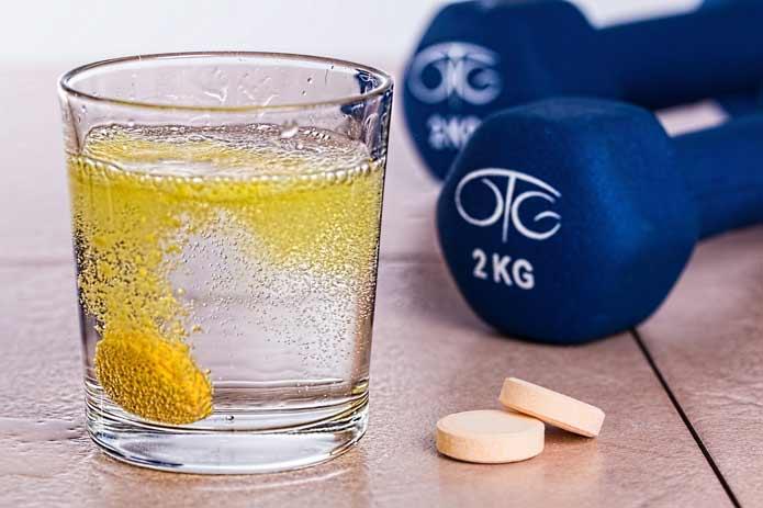 vitamin-b-health-supplement