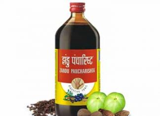 zandu-pancharista