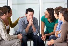 Rehabilitation Group Counselling