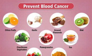 antioxidants-foods-to-prevent-blood-cancer