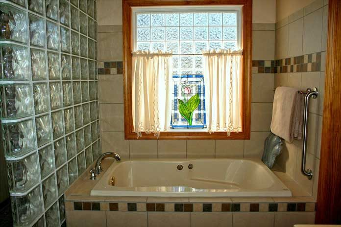 Ecletic Bathroom Ideas