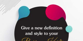 Give a new definition and style to your Boring kurtis