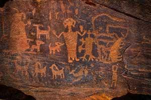 indian-art-petroglyph