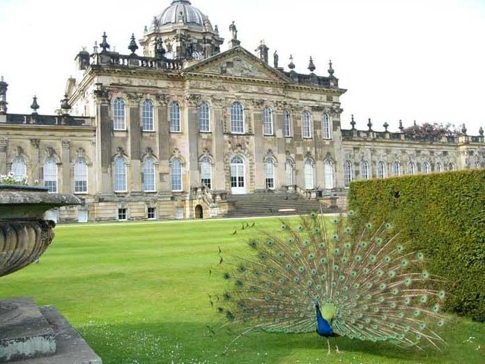 6 of the best stately homes and castles in the UK 3