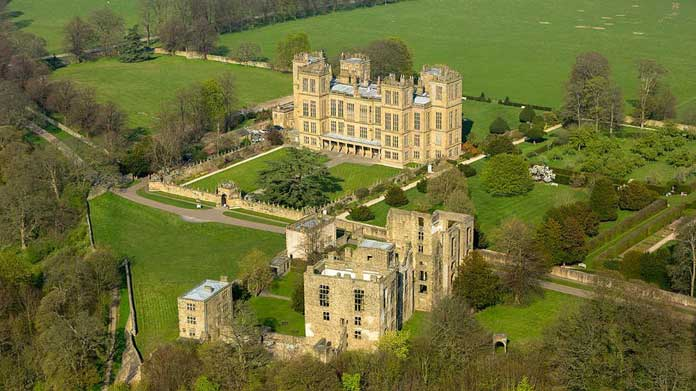 6 of the best stately homes and castles in the UK 2