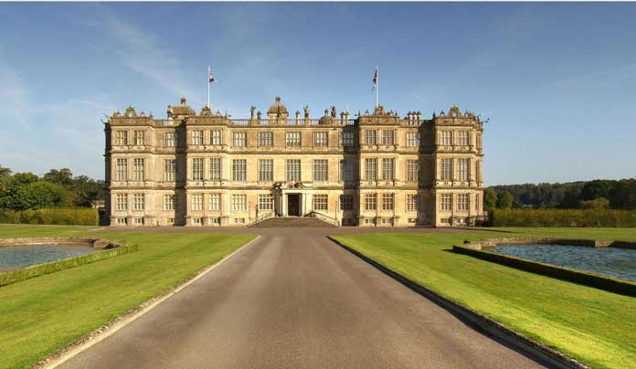 6 of the best stately homes and castles in the UK 5