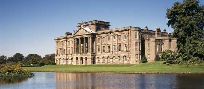 6 of the best stately homes and castles in the UK 6