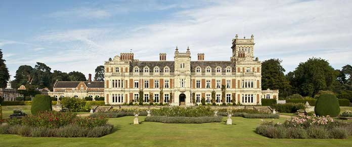 6 of the best stately homes and castles in the UK 1