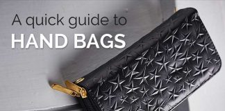 A quick guide to ladies designer handbags