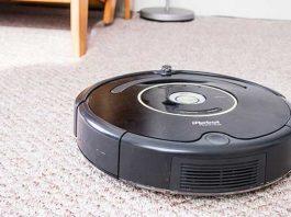 Automatic Vacuum