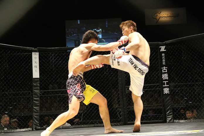 Maza-Fight