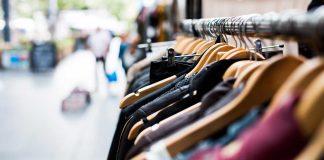 Clothing Shopping